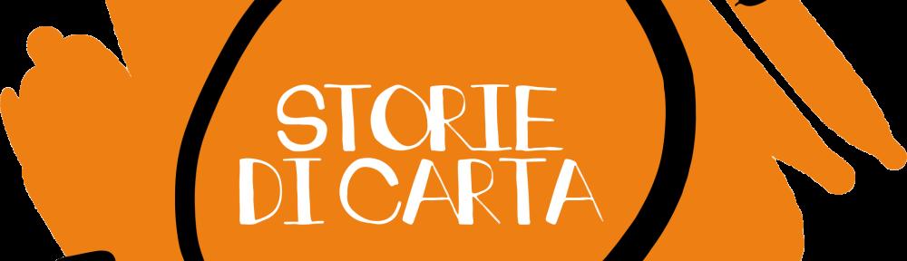 """""""Storie di Carta"""" laboratorio artistico di Fumetto"""