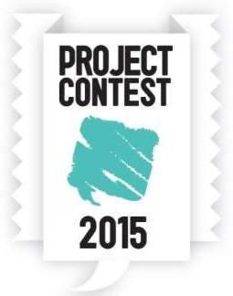 project contest Lucca Comics