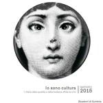 io sono cultura -quaderi symbolia - Fumetto di Autore