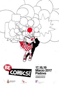 Be Comics