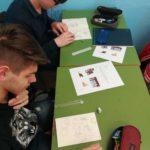 Fantalica porta il Fumetto nelle scuole di Padova