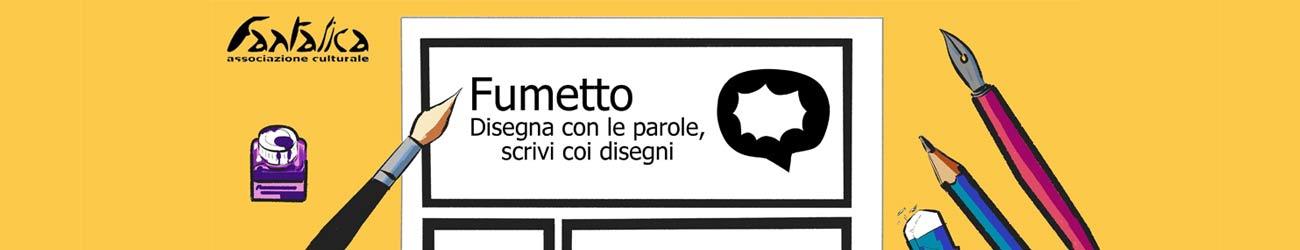 """Laboratorio """"STORIE DI CARTA"""" – Associazione Fantalica logo"""